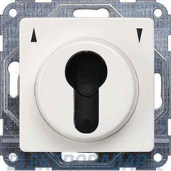 Siemens Jalousie-Schlüsselschalter 5TA7677