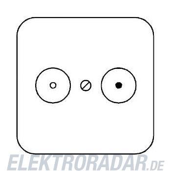 Siemens Antennen-Abdeckplat. 62x62 5TG1625