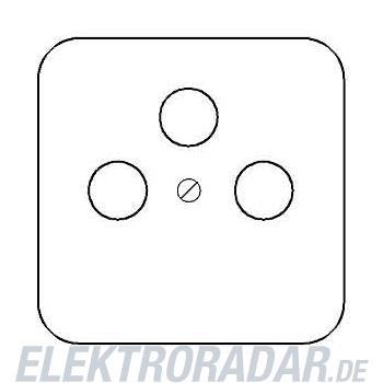 Siemens Antennen-Abdeckplat. 62x62 5TG1658
