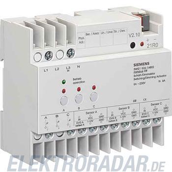 Siemens Schalt-/Dimmaktor 5WG1526-1AB02