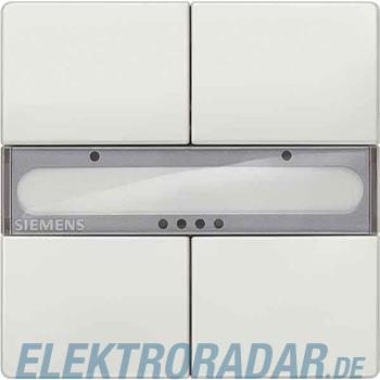 Siemens Taster 2f. 5WG1286-2AB11