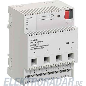 Siemens Lastschalter EIB 5WG1510-1AB04