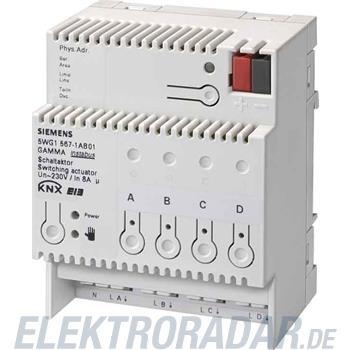 Siemens Schaltaktor 5WG1567-1AB01