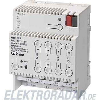 Siemens Schaltaktor 5WG1567-1AB11