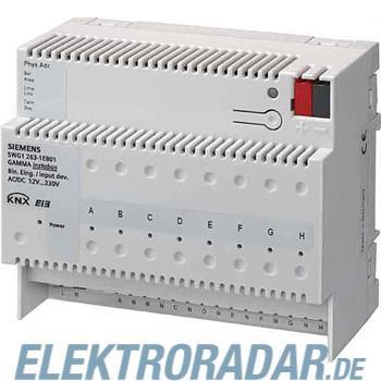 Siemens Binäreingabegerät 5WG1263-1EB01