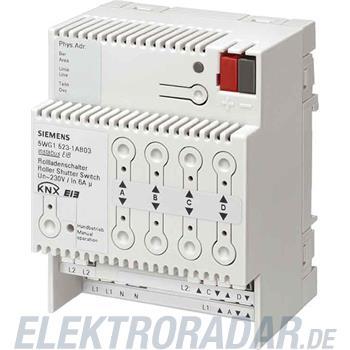 Siemens Rollladenschalter 5WG1523-1AB03
