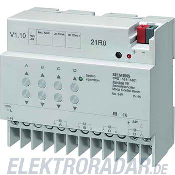 Siemens Jalousieschalter 5WG1524-1AB01