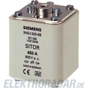 Siemens SITOR-Sicherungseinsatz 31 3NE4330-6B