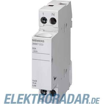 Siemens Einbausicherungssockel f. 3NW7013