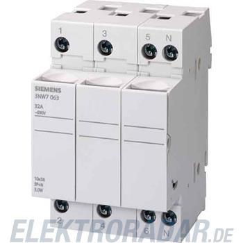 Siemens Einbausockel 3NW7131