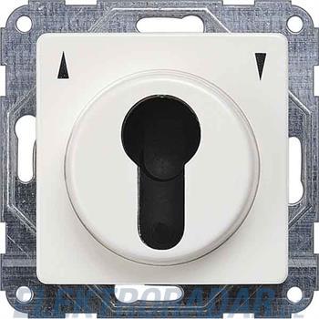 Siemens Jalousie-Schlüsselschalter 5TA7666
