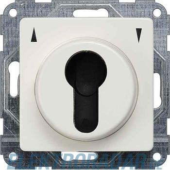 Siemens Jalousie-Schlüsselschalter 5TA7678