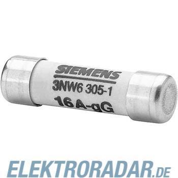 Siemens Zylindersicherung 3NW6305-1