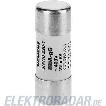 Siemens Zylindersicherung aM (NFC) 3NW8224-1