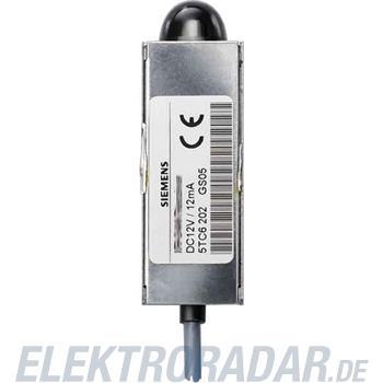 Siemens IR-64K Empfänger-Vorverstä 5TC6202