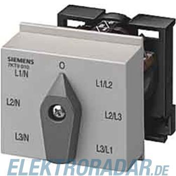 Siemens SPANNUNGSSCHALTER für VOLT 7KT9010