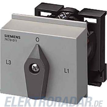 Siemens Amperemeterumschalter 7KT9011