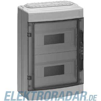 Siemens Wandverteiler AP 8GB1372-3