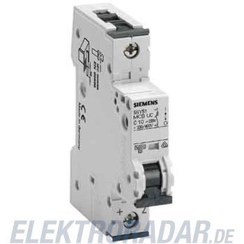 Siemens Leitungsschutzschalter 5SY5106-6