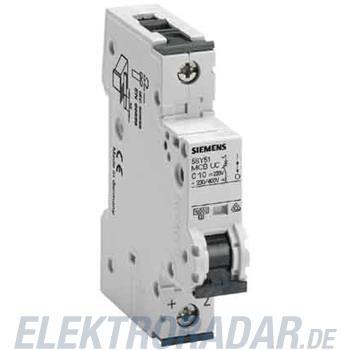 Siemens Leitungsschutzschalter 5SY5114-7