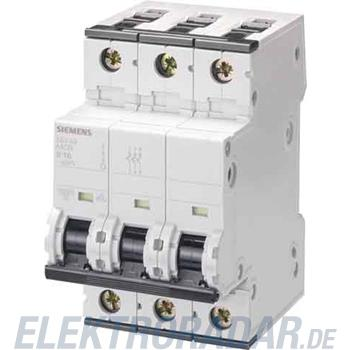 Siemens LS-Schalter 5SY6314-7
