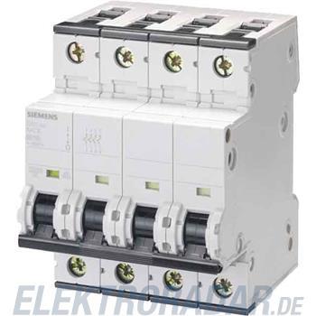Siemens Leitungsschutzsch. 400V 6k 5SY6663-7