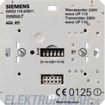Siemens Wandsender 5WG3110-2AB11