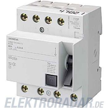 Siemens FI-Schutzschalter 5SM3646-6KK12