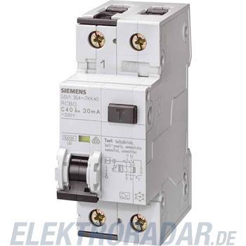 Siemens FI/LS-Schutzeinrichtung 5SU1354-6KK16