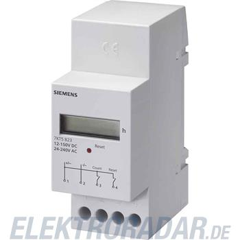 Siemens Elektronischer Zeitzähler 7KT5821