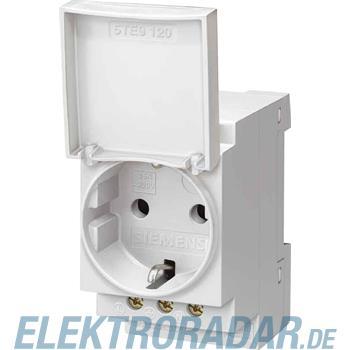 Siemens Steckdose mit Klappdeckel 5TE6801