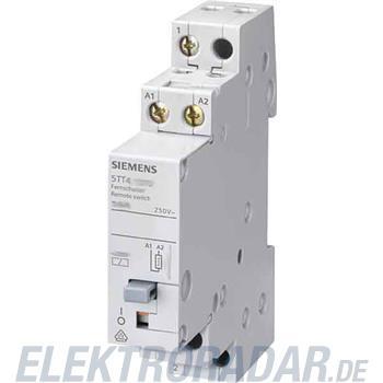 Siemens Fernschalter 5TT4102-1