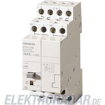 Siemens Fernschalter 5TT41030