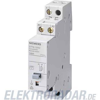 Siemens Fernschalter 5TT4105-1