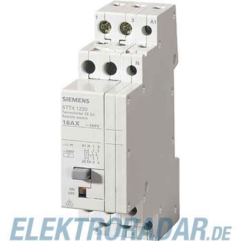 Siemens Fernschalter 5TT41220