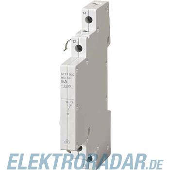 Siemens Hilfsstromschalter 5TT4900