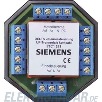 Siemens DELTA Jalousiesteuerung UP 5TC1271