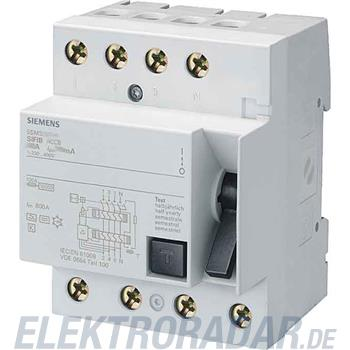Siemens FI-Schutzschalter 5SM3647-5