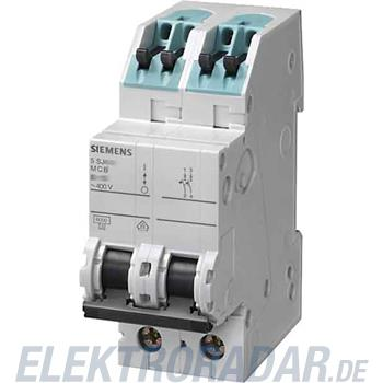 Siemens LS-Schalter Stecktechnik 5SJ6510-6KS