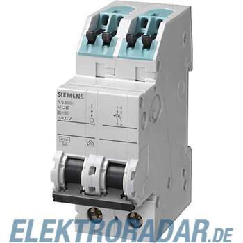 Siemens LS-Schalter Stecktechnik 5SJ6516-6KS