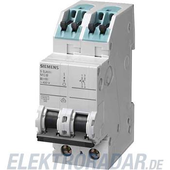 Siemens LS-Schalter Stecktechnik 5SJ6520-7KS