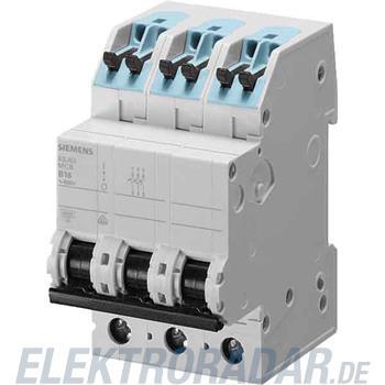 Siemens Leitungsschutzsch. 400V 6k 5SJ6313-6KS