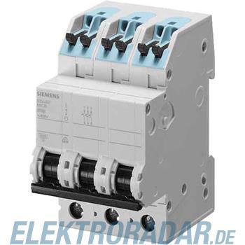 Siemens Leitungsschutzsch. 400V 6k 5SJ6320-6KS
