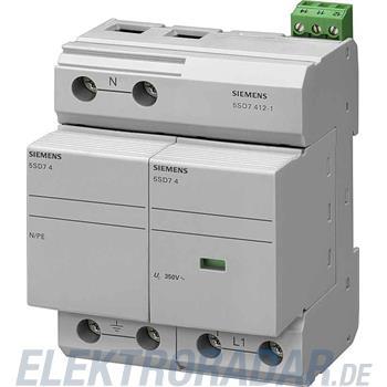 Siemens Blitzstromableiter Typ 1 5SD7412-1