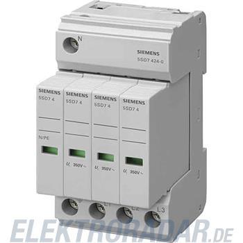 Siemens Überspannungsableiter Typ2 5SD7424-0