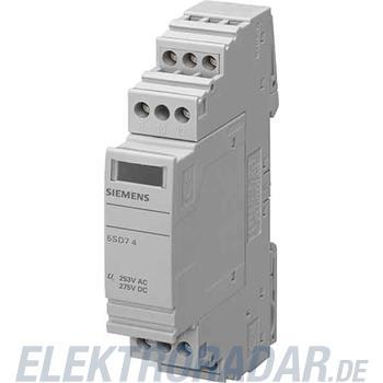 Siemens Überspannungsableiter Typ3 5SD7432-1
