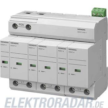 Siemens Kombi-Ableiter Typ 1+2 5SD7443-1