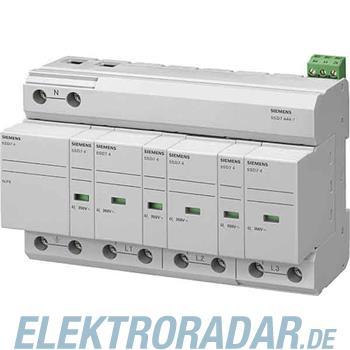 Siemens Kombi-Ableiter Typ 1+2 5SD7444-1