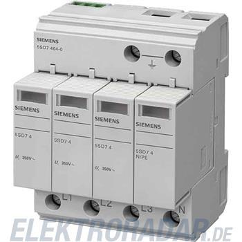Siemens Überspannungsableiter Typ2 5SD7464-0
