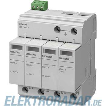 Siemens Überspannungsableiter Typ2 5SD7464-1